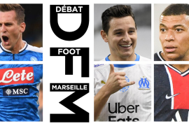 Débat Foot Marseille