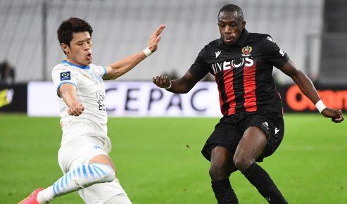 OM : Un Niçois positif au COVID-19 après avoir affronter les Marseillais.... - Football Club de Marseille