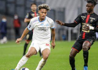 Boubacar Kamara - Camavinga OM Rennes